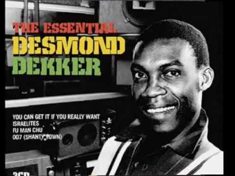 Desmond Dekker - Israelites 1968