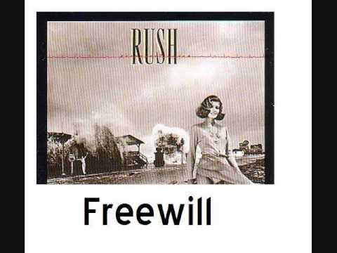 Freewill - Rush