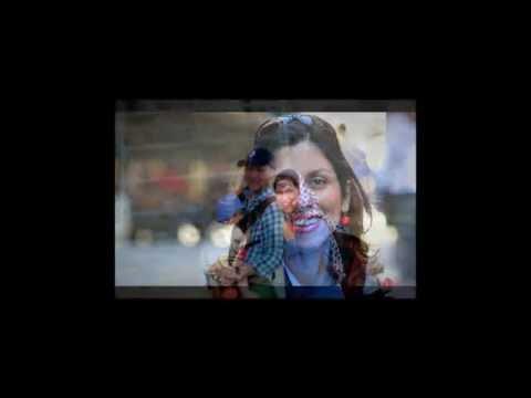 #freenazanin - Innocent Charity Worker Imprisoned in Iran (Music: So-Star)