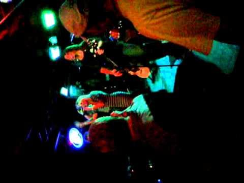 Kellie Lynne Singing at Tootsies in Nashville