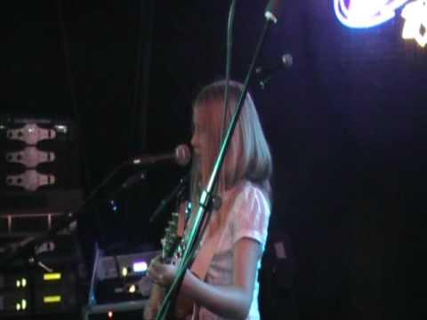 "Original ""Wild & Free""by Emily Brooke@Tootsie's Cma wek Nashville"