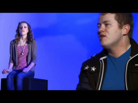 Sail Away Soldier - Maddie Wilson, Shaun Barrowes and Lindsey Stirling