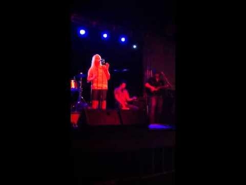 "Kellie Lynne-""Dirt Cheap"" Original"