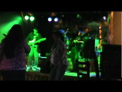 Cool Guitar - The Nick Matthews Band