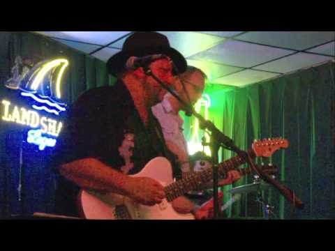 Mark Robinson Live Onstage at the Smokehouse in Nashville Tn