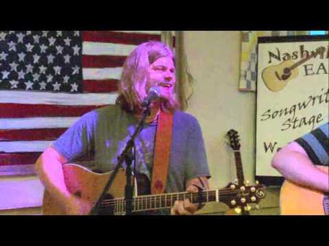 Brit Stokes & Rhett Anthony playing the Fontanel