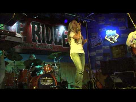 Kellie Lynne - Highlight Reel from my CD Release Party 2009