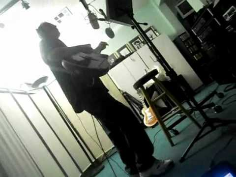 Outtakes from Southern Girl recording session