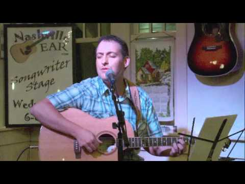 Jeremy Dean playing the Fontanel