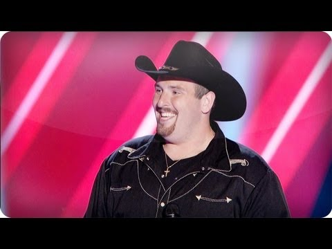 """Casey Muessigman's Blind Audition: """"Sweet Home Alabama"""" - The Voice"""