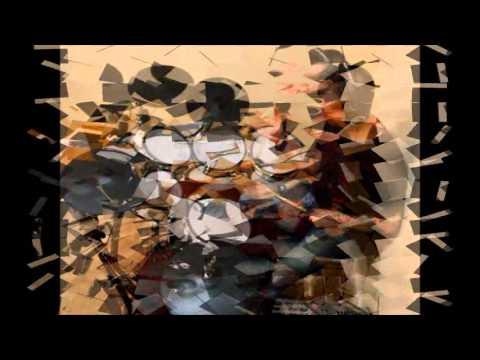 Brandon Hensley Drum compilation