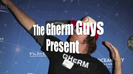GGTV: Episode 48 - The Gherm Guys GHERM the Film-Com Reality TV Panel