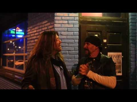 Gibson Cage's Nashville Nights