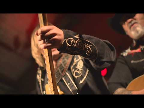 Bootleggers - Red nekkid ( Heart of Dixie 2012 )