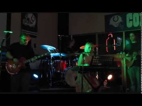 """ChrisyD LIVE """"Invisible"""" w/ 3:1 Band"""