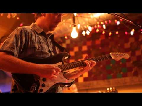 Nashville Fringe Festival 2013 Presents 'Jeff Blaney Band'
