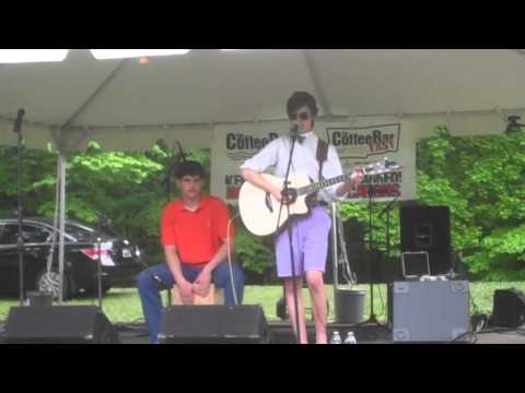 Heart Break Hotel, cover by  Greyson Turner & Russell Milner