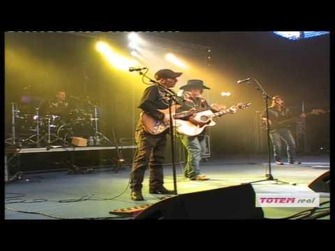 Bootleggers - Spirit in the sky ( Cambrai Live 2013 )
