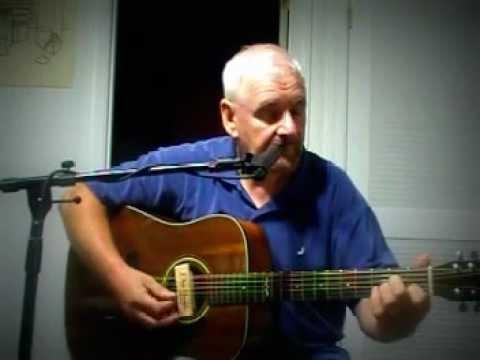 """Jive Talkin Dudes"" Original song by Terry Fernon."