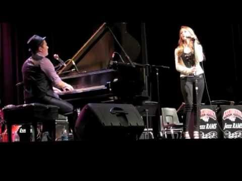 """American Idol Alumni, Shaun Canon & Lauren Elise """"You're All My Reasons"""" Live For Music Tour"""