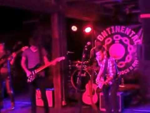 Johnny B. Goode - Chuck Berry - Cover Live
