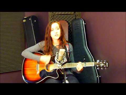 Viva la Vida Acoustic Cover by Ashley Wineland