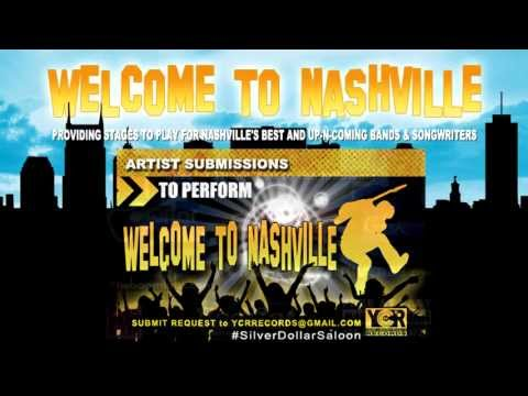 """Experience """"Welcome to Nashville Showcases"""" Free Live Music Showcases in Music City"""