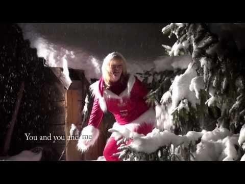 Sharine O'Neill - Christmas Christmas - original HD