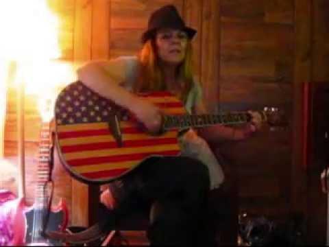 The Rain God Song-original music by Tracey Lynn