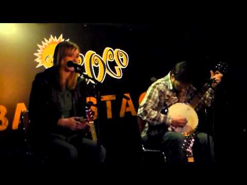 The Snares performing 'Wildwood Flower' at Cafe Coco Nashville, TN