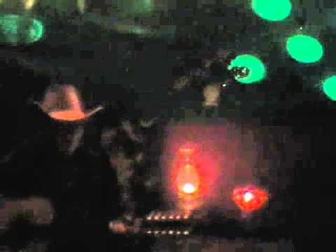 PETALS ON THE GROUND (STUDIO LIVE) By ; Susan Minnick & Bill Buxton Jr.