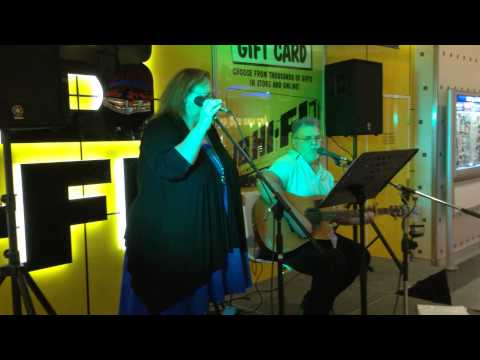 Wendy Wood (with Steve Charles): Fairytale