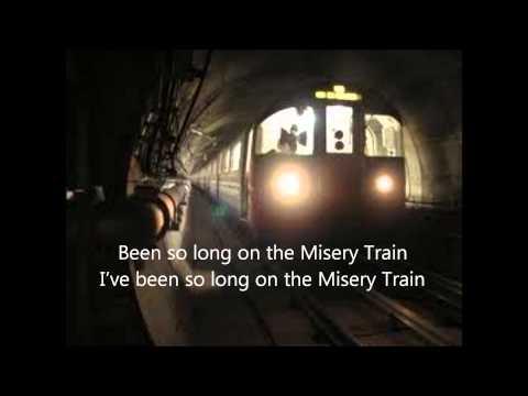 Misery Train