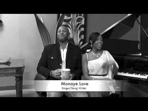 Monaye Love - REAL TALK