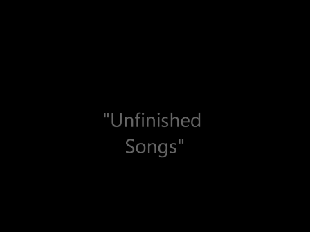 Unfinished Songs