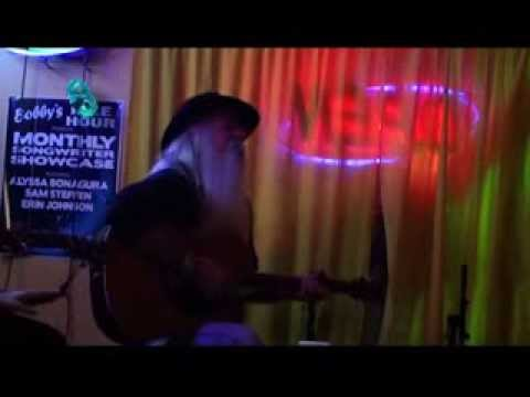 Wild and Wicked Moon performed by Dr. Paul...