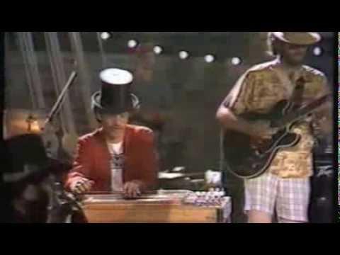 Western Union & Larry Schuba - The Steel Guitar Rag