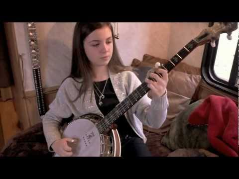 Willow Osborne - Blackberry Blossom fast