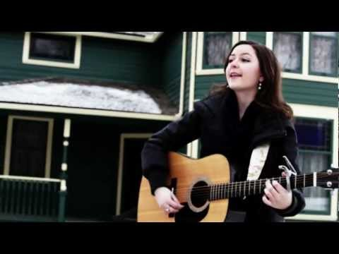 Amen - Edens Edge (cover by Danielle Lowe )