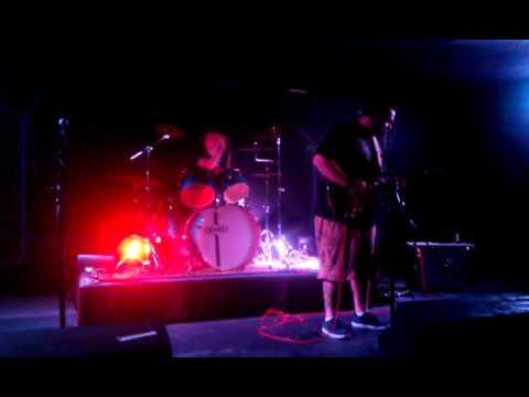"""Cosmic Future"" Live at the Hood Bar"