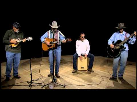 KRWG Music Spotlight 116 featuring Tom Foster Morris and Friends