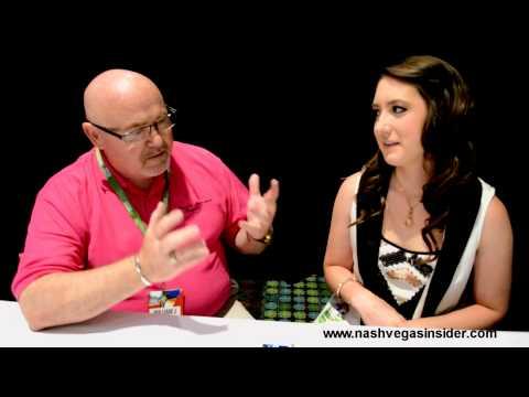 Jordan Anderson Interview 6 5 14