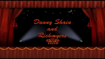 Rich Myers Interview With Danny Shain