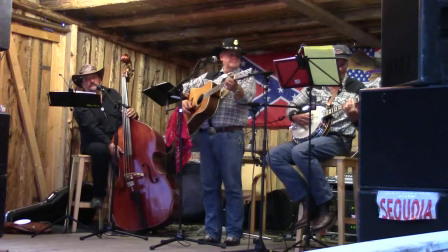 Austrian Sequoia Bluegrass Country Band