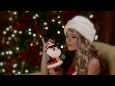 Lacy Jay Syler  Santa Baby