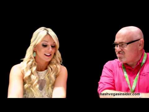 Jaida Dreyer Interview 6 8 14