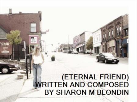 ETERNAL FRIEND