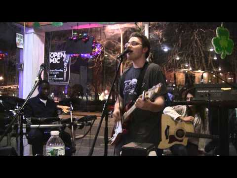 Marry for Money (Trace Adkins Cover)