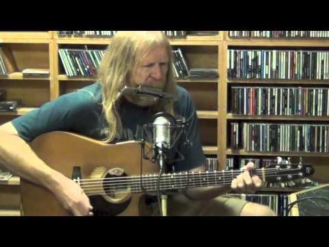 Kurt Fortmeyer - Job Trouble - WLRN Folk Radio with Michael Stock