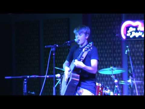 Bright Box Theater - Green Day - By John-Robert Rimel